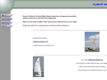 Cached version of Flight Marine Limited