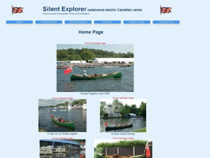 Cached version of Silent Explorer