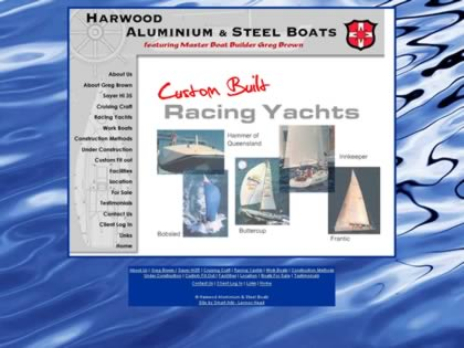 Cached version of Aluminum & Steel Boats Pty Ltd
