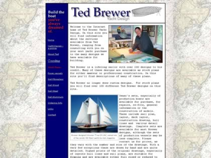 Cached version of Brewer Yacht Design, Ltd.
