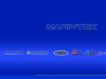 Cached version of Marintek