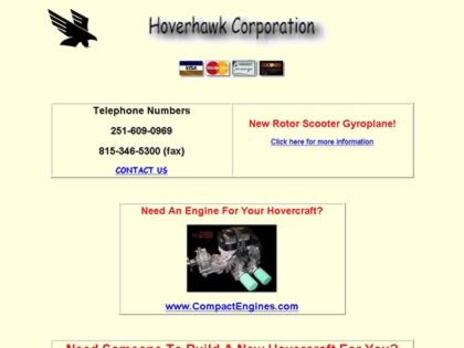 Cached version of Hoverhawk Corporation