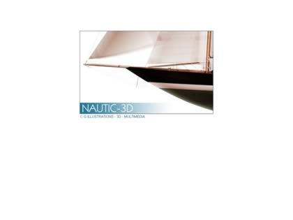 Cached version of Nautic 3D