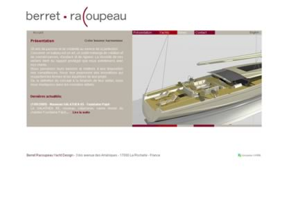 Cached version of Berret-Racoupeau Yacht Design