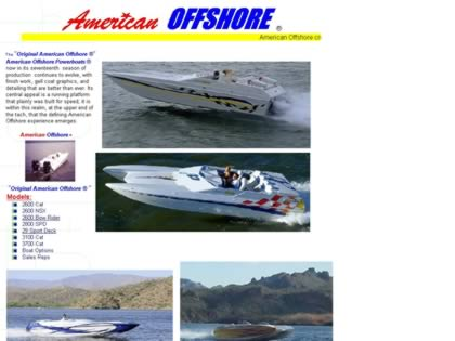 Cached version of American Offshore