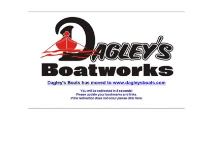 Cached version of Dagley's Boatworks