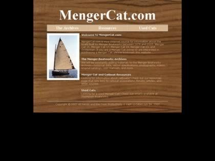 Cached version of Menger Boatworks