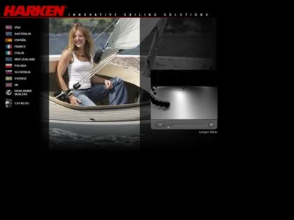 Cached version of Harken Yacht Equipment