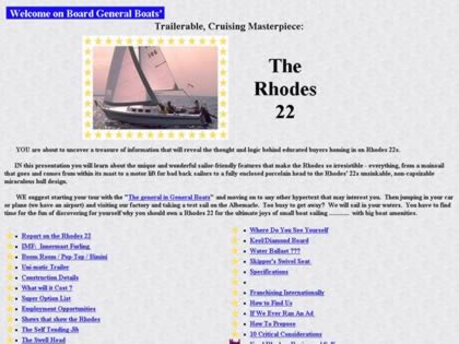 Cached version of Rhodes 22