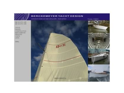 Cached version of Berckemeyer Yacht Design