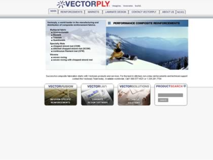 Cached version of Vectorply