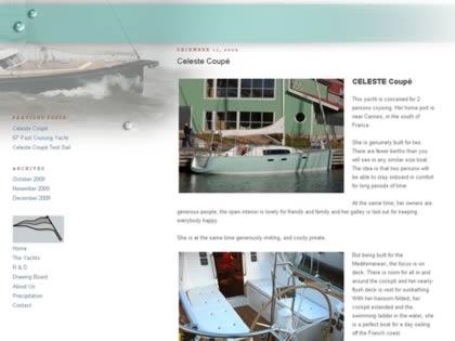 Cached version of Heyman Yacht Design