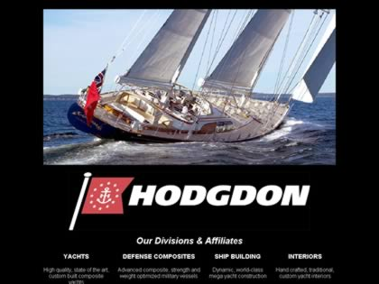 Cached version of Hodgdon Yachts