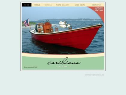 Cached version of Caribiana Sea Skiffs