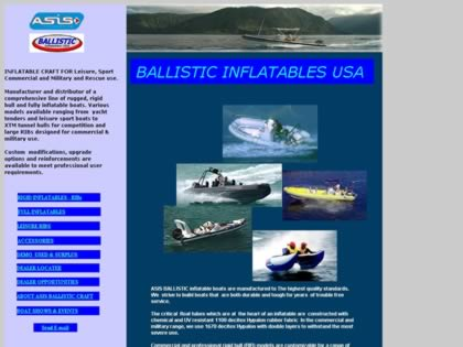 Cached version of Mako Inflatables USA