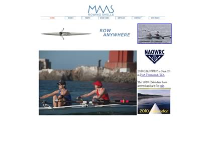 Cached version of Maas Boat Company