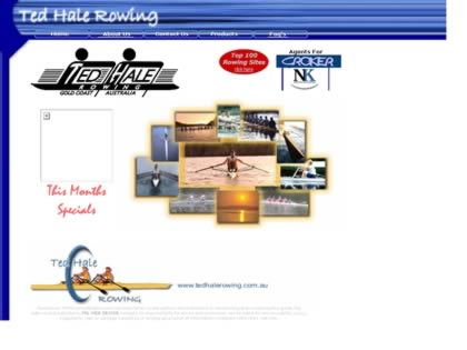 Cached version of Ted Hale Racing Boats