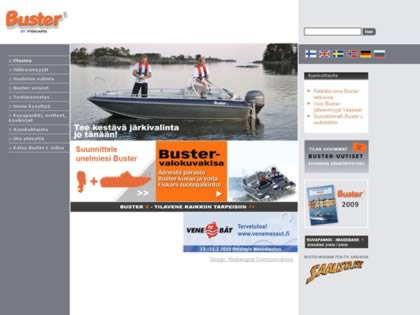 Cached version of Buster Aluminum Boats