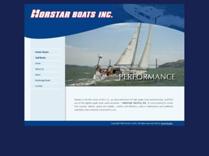 Cached version of Norstar Boats, Inc.