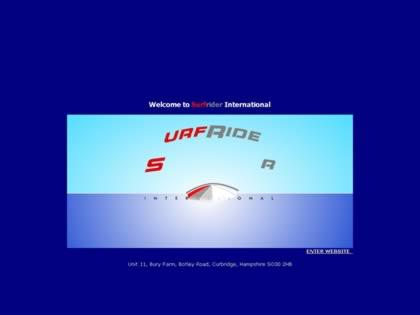 Cached version of Surf Rider International