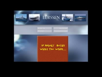 Cached version of Lürssen Yachts