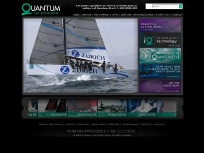 Cached version of Quantum Sails