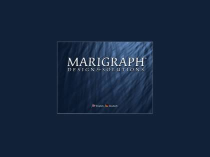 Cached version of Marigraph Design & Solutions