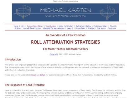 Cached version of Roll Reduction Strategies