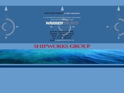 Cached version of Shipworks Brisbane