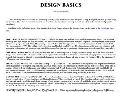 Cached version of Design Basics