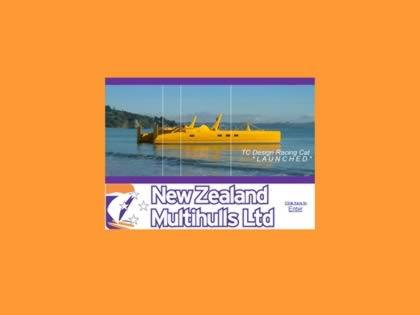 Cached version of New Zealand Multihulls