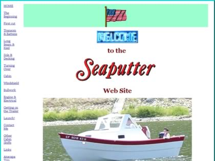 Cached version of Seaputter