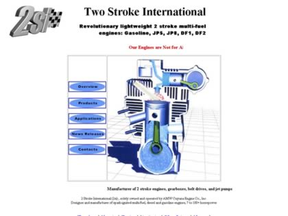 Cached version of 2 Stroke International