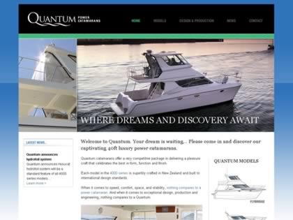 Cached version of Quantum Power Catamarans