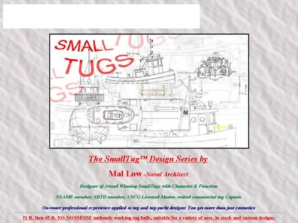 Cached version of Small Tugs by Mal Low