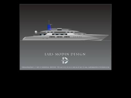 Cached version of Lars Modin Design