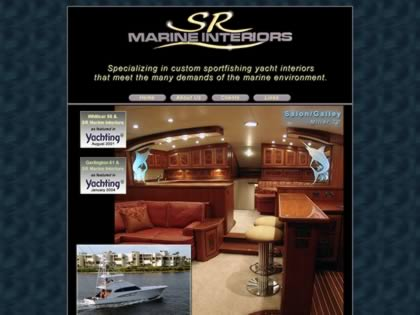Cached version of SR Marine Interiors
