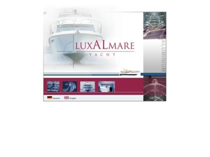 Cached version of Luxalmare GmbH