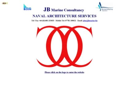 Cached version of JB Marine Consultancy