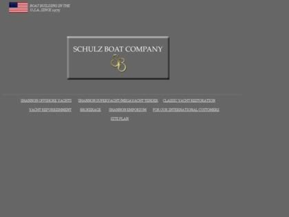 Cached version of Shannon Yachts
