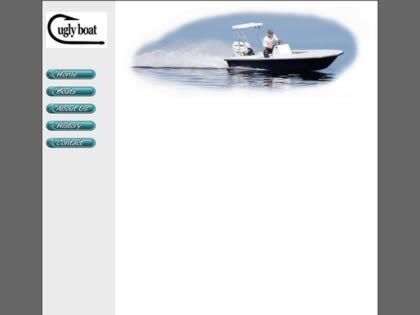 Cached version of Ugly Boat Inc.