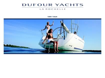 Cached version of Dufour Yachts