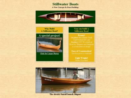 Cached version of Stillwater Boats