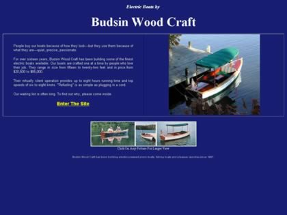 Cached version of Budsin Wood Craft