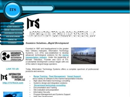 Cached version of Information Technology Systems, LLC
