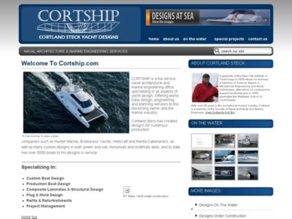 Cached version of Cortship