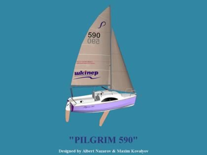 Cached version of Pilgrim 590