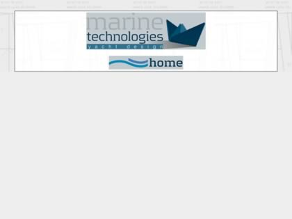 Cached version of Marine Technologies Yacht Design