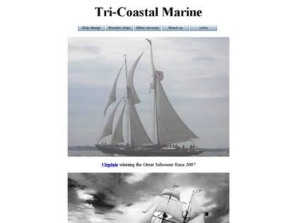 Cached version of Tri-Coastal Marine