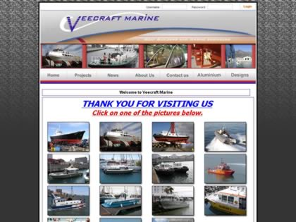 Cached version of VeeCraft Marine